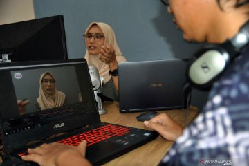 Gagap pembelajaran daring