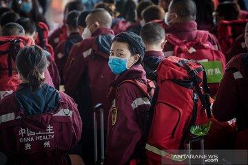 Akses keluar-masuk Wuhan mulai diperlonggar