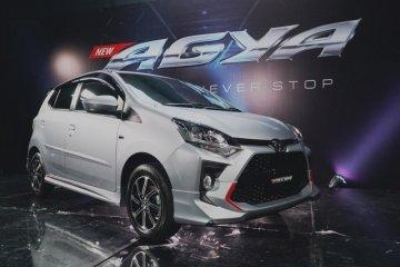 "Penyegaran New Agya 2020, ""facelift"" hingga ""engine button"""