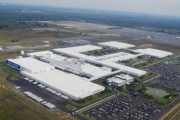 Hyundai hentikan sementara operasi di pabrik Rusia dan Turki