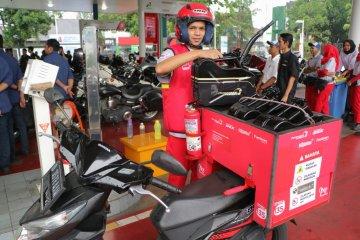Pertamina layani pesan antar BBM dan LPG ke rumah