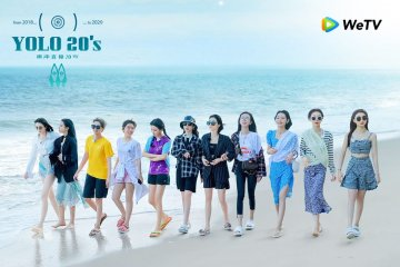 WeTV masuk pasar Indonesia, bidik penggemar drama Asia