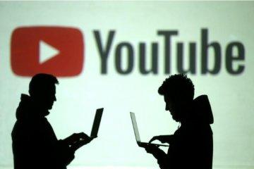 YouTube turunkan kualitas video hingga sebulan ke depan