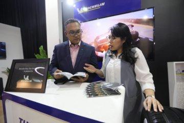 Michelin lanjutkan kolaborasi dengan MBDI