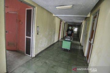 Penambahan ruang isolasi COVID-19 di Tasikmalaya