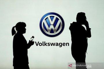 Volkswagen tutup pabrik di Brazil hingga April