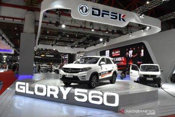 Program penjualan DFSK untuk Glory 580, Glory 560, dan Super Cab