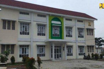 PUPR bangun rusunawa mini untuk ponpes di Kabupaten Tangerang