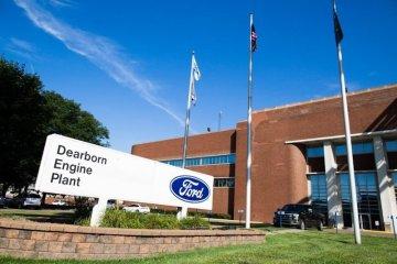 Inggris impor 10 ribu ventilator, termasuk yang dibuat Ford