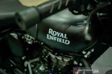 Pandemik corona, Royal Enfield tangguhkan operasi di seluruh dunia