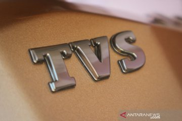TVS tangguhkan kegiatan pabrik di Indonesia dan India