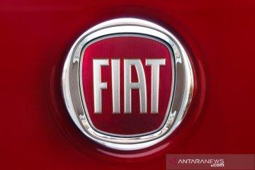 Fiat Chrysler produksi satu juta masker wajah di pabrik Asia