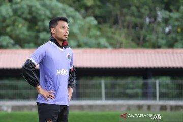 Persita Tangerang potong 90 persen gaji pemain, pelatih dan staf