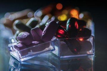 Echinacea aman dikonsumsi untuk tingkatkan daya imun