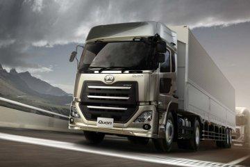 Volvo tunda RUPS karena virus corona