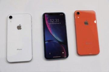 """Produksi iPhone berhenti sementara dampak """"lockdown"""" di India"""