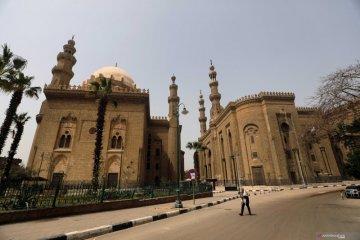 Mesir catat 149 kasus COVID-19 yang merupakan jumlah harian tertinggi