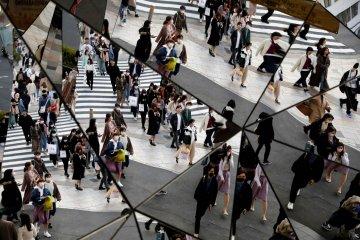 Di Jepang, infeksi corona capai 2.000 kasus