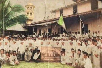 """IAIN SAS Babel menuju Haul """"Tuan Guru"""" Syaikh Abdurrahman Siddik"""