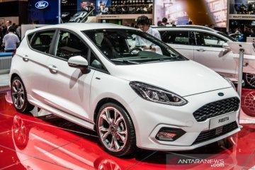 FMC tarik 268.000 mobil karena masalah pintu, termasuk Ford Fiesta