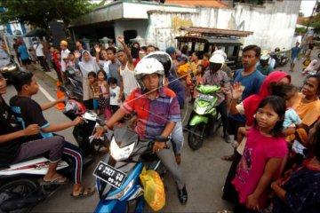 Dampak Isolasi wilayah kota Tegal