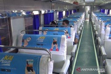 KAI batalkan pengoperasian sejumlah kereta tujuan Bandung