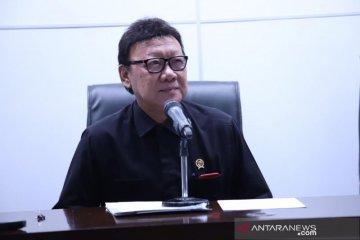 Menteri PANRB resmi larang mudik bagi ASN dan keluarganya