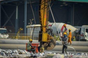 Menteri BUMN pastikan proyek kereta cepat Jakarta-Bandung terus jalan