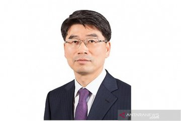 Ho-sung Song, bos baru Kia yang fokus pada mobil otonom dan listrik