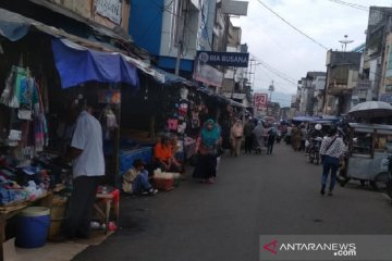 2.000 warga Kota Sukabumi akan jalani tes cepat COVID-19