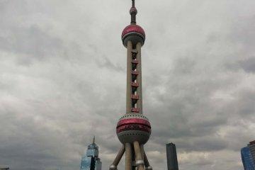 Sejumlah objek wisata populer di Shanghai kembali ditutup