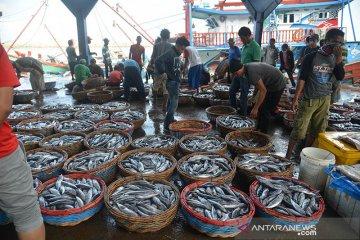 Kesulitan pasarkan ikan