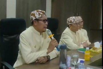 Pemkot Sukabumi konfirmasi pasien positif terinfeksi COVID-19 pertama
