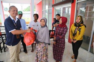 BIJB salurkan sembako ke warga korban banjir di Majalengka