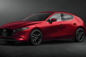 Turun di atas 10 persen, produksi dan penjualan Mazda Januari-Februari