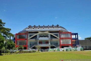 Pemkot Sukabumi siapkan RS darurat antisipasi  lonjakan pasien COVID-19