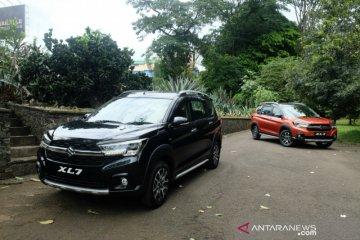 Suzuki hentikan sementara produksi di pabrik Indonesia