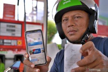 Di Sulut konsumsi BBM ramah lingkungan capai  71,64 persen