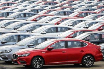Tujuh perusahaan otomotif di Korea tarik ratusan ribu kendaraannya