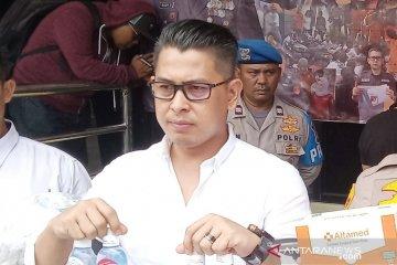 Penyebar hoaks yang catut nama Istana Presiden ditangkap polisi Bogor