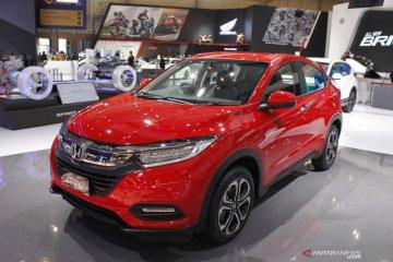 Brio dan HR-V jualan terbanyak Honda selama Maret 2020