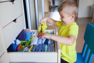 Selama belajar di rumah, anak ajari juga tanggung jawab