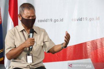 Masyarakat diminta kenakan masker kain cegah COVID-19