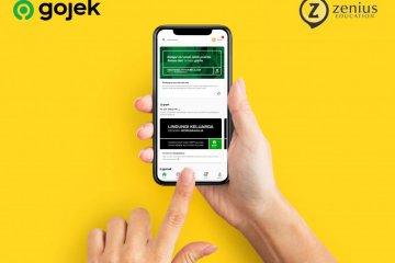 Zenius dan Gojek sediakan layanan belajar daring gratis