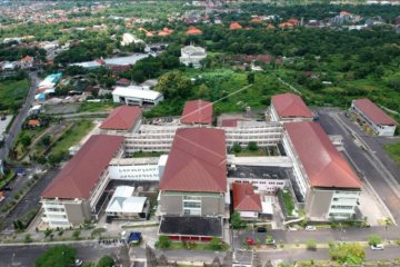RS Universitas Udayana resmi beroperasi untuk penanganan COVID-19