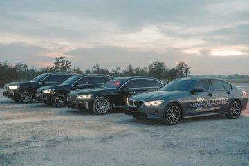 Beli BMW bisa dari rumah, ada gratis BBM Rp20 juta