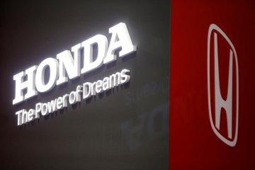 Penjualan retail Honda turun 82 persen pada April 2020