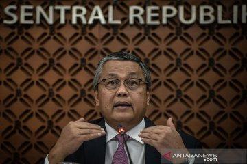Gubernur BI: Tidak benar dana haji digunakan untuk perkuat nilai tukar rupiah