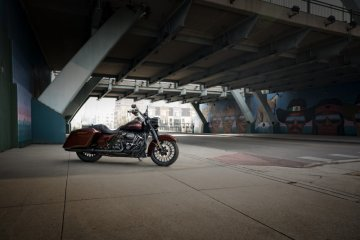 Harley-Davidson bawa Model Year 2020 ke Indonesia