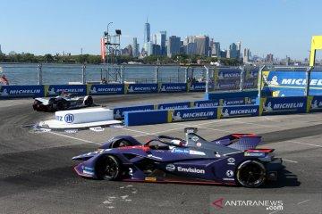 Formula E tunda pengenalan mobil balap baru hingga 2021/2022